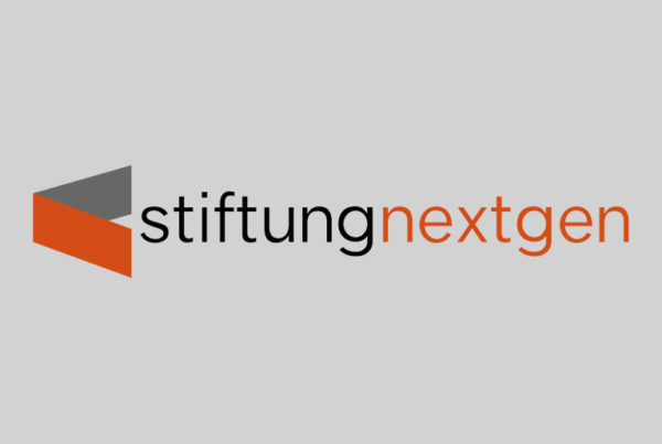 Stiftungs Nextgen Team