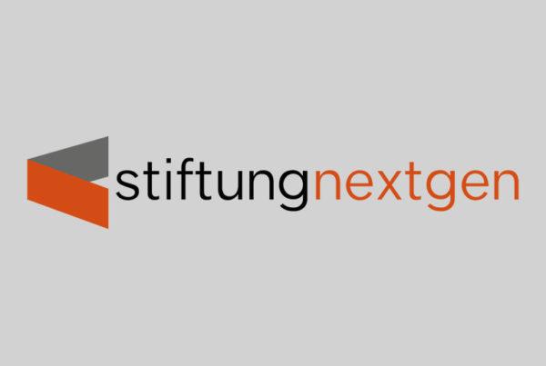 Stiftungs Nextgen Team