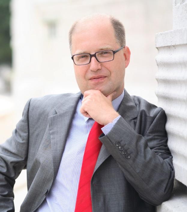 Mag. Richard Kohlhauser