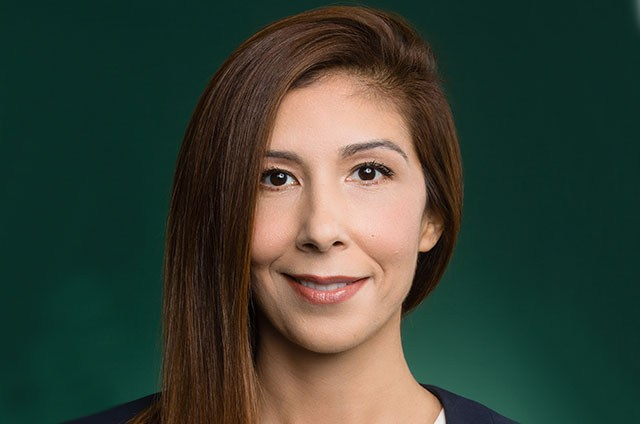 Dr. Sarah Wared